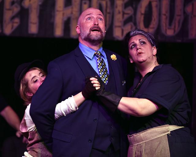 Flickr: Barn Theatre (Montville, NJ)