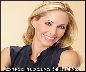 Cosmetic Procedures in Michigan