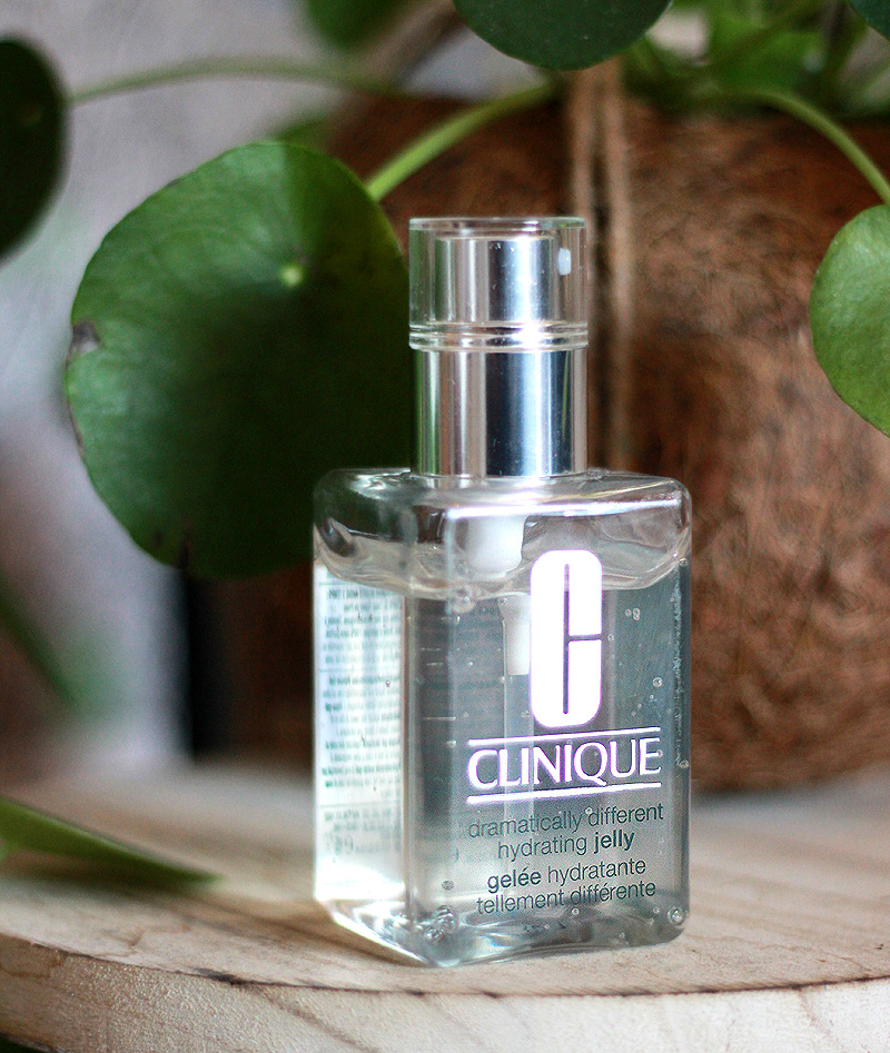 Clinique DDM Jelly Review