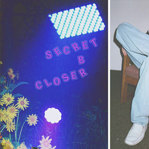 Secret-B-Cover