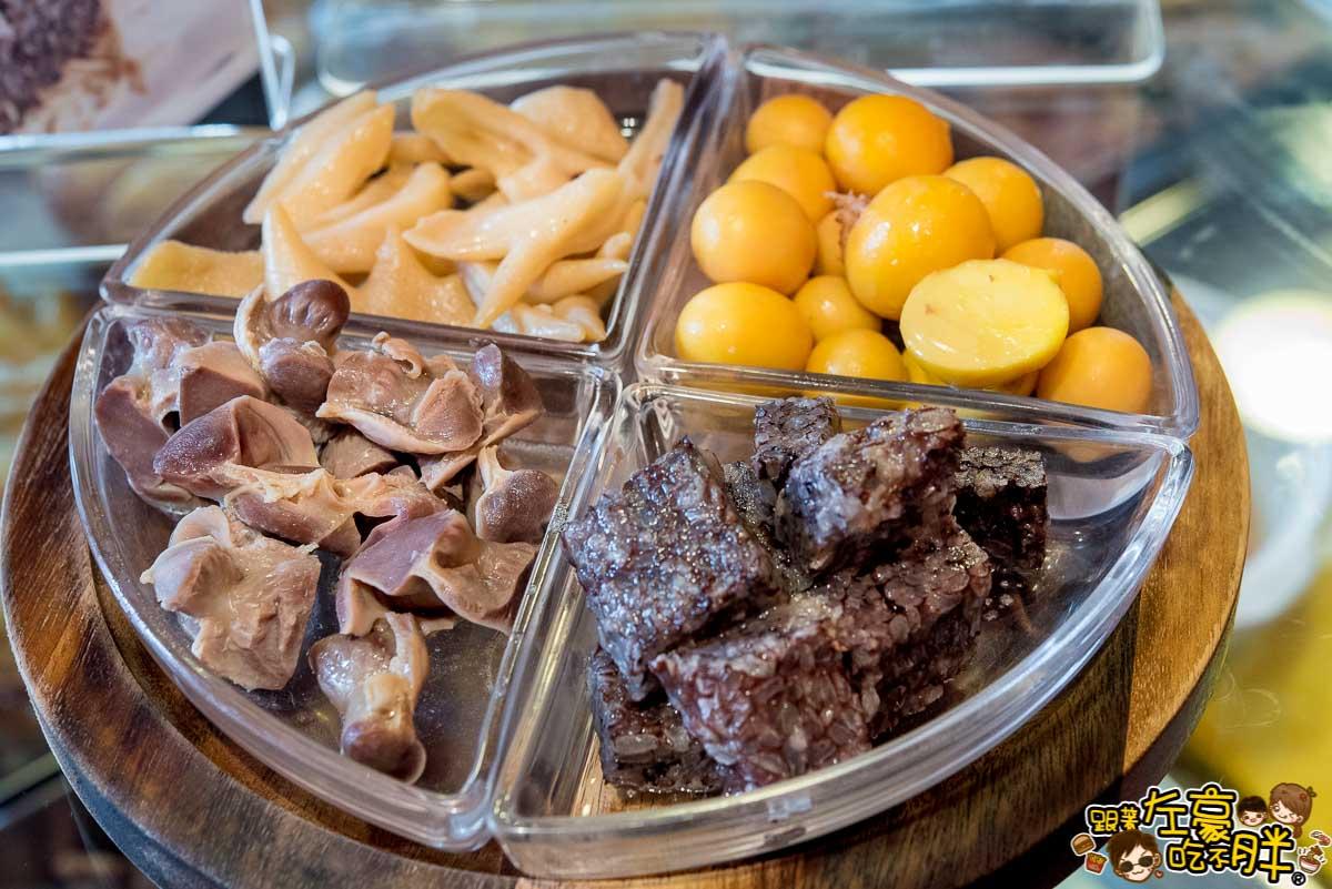 御香吳記雞肉 鴨肉專賣店-4