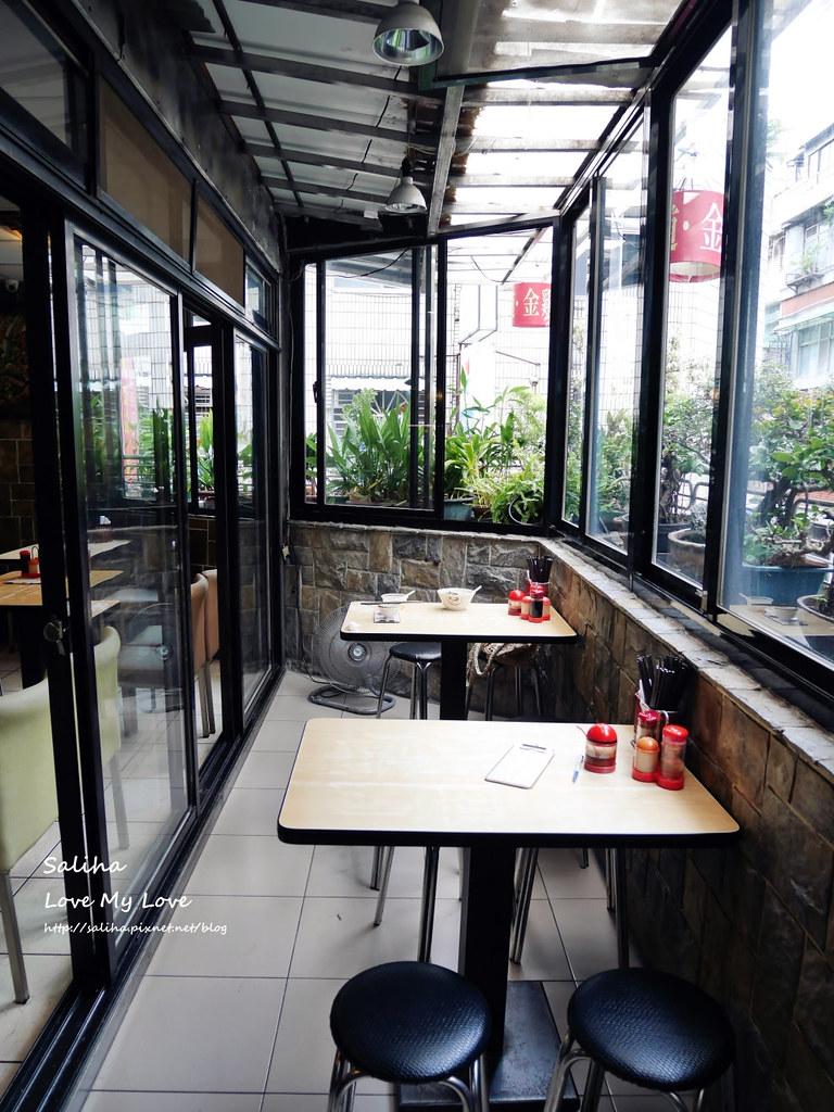 台北東門站永康街好吃小籠包湯包餐廳美食推薦金雞園 (14)