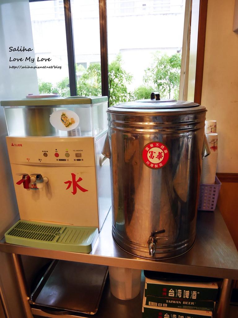 台北東門站永康街好吃小籠包湯包餐廳美食推薦金雞園 (12)