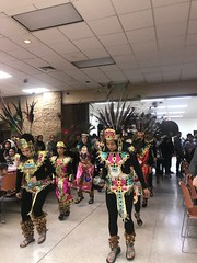Our Lady of Guadalupe Celebrations.