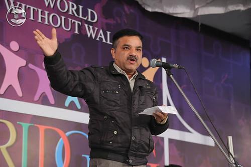 Poem by Dr Mahendra from Jaipur RJ