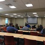 NWA Dale Carnegie Leadership & Communication Voids Workshop 2018