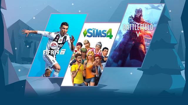 Expansões do The Sims 4 com 50% de Desconto