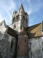 Eglise de Guarbecque - Photo of Aire-sur-la-Lys