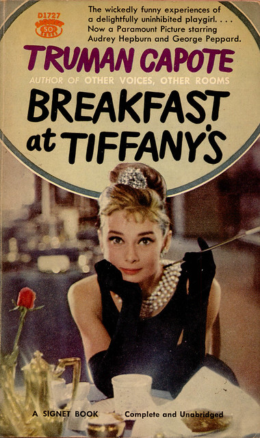 Signet 1727 - 4th Print 1961 Movie Tie-inn