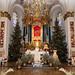 Świąteczny wystrój naszych kościołów: Rokitno, Kalsko, Twierdzielewo i Chełmsko