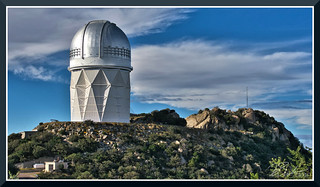 KittPeak_6221 | by bjarne.winkler