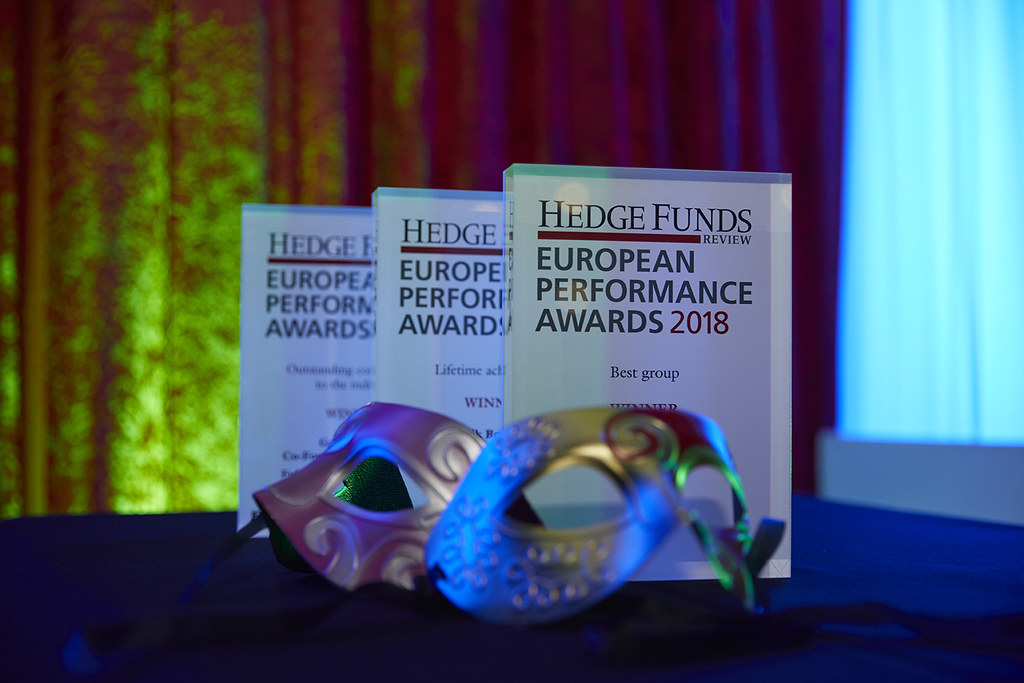 Hedge Funds Review European Performance Awards 2019