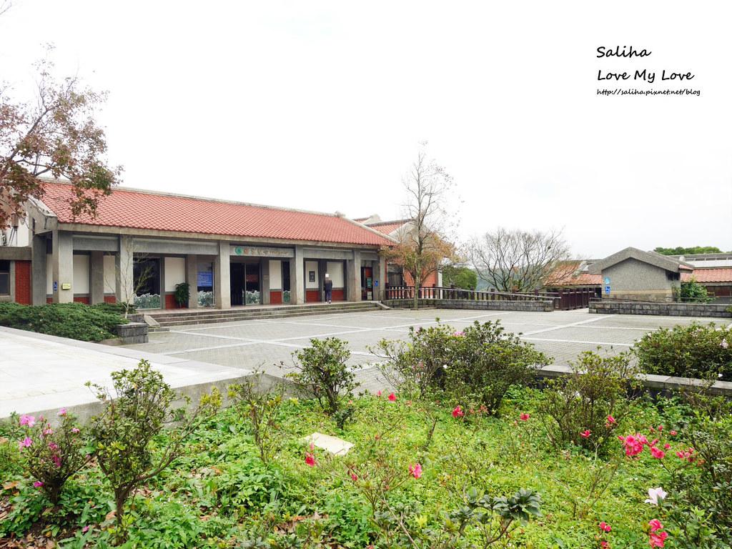 台北陽明山遊客服務中心不限時餐廳咖啡廳下午茶推薦石尚自然探索屋 (46)