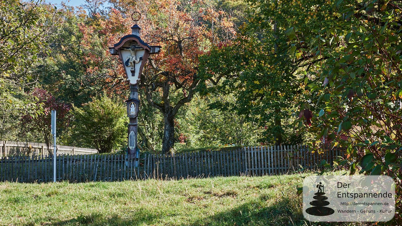 Kreuz am Haldenhof