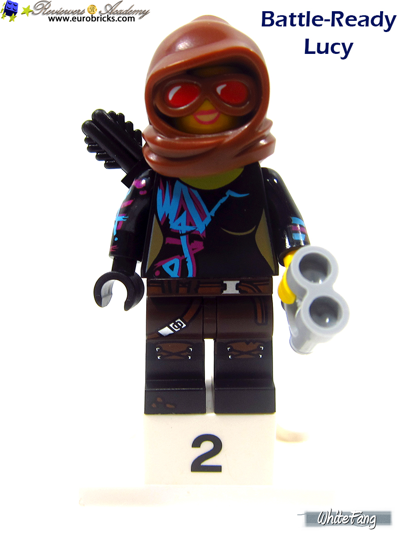 *IN HAND* Lego Movie Series 2 Minifigures 71023 YOU CHOOSE