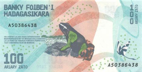 madagascar_bfm_100_ariary banknote