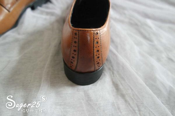 台灣皮鞋品牌