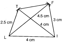 NCERT Solutions for Class 8 Maths Chapter 4 Practical Geometry 9