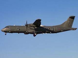 Aeronautica Militare | ATR P-72A MPA | MM62298