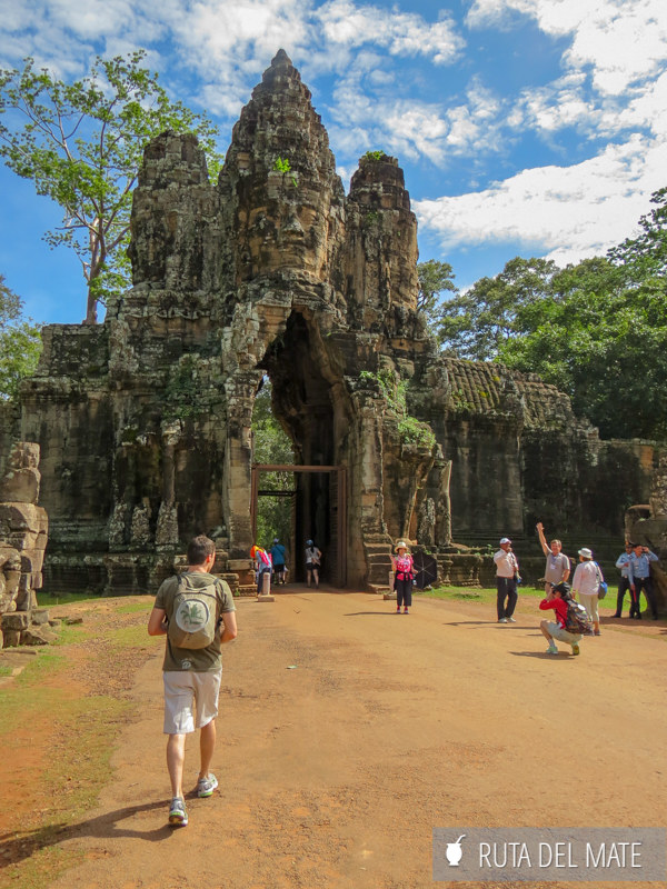 Visitar Angkor Wat en moto IMG_0542