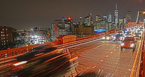 Downtown from Brooklyn Bridge DSC_2119
