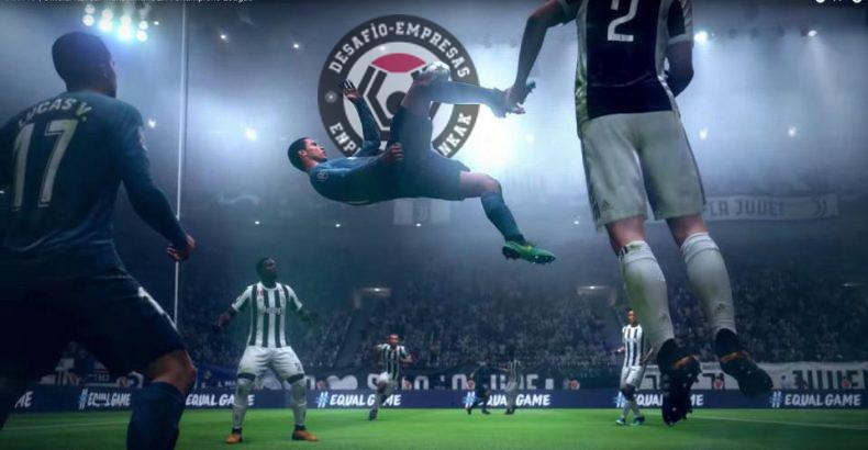 e-Sports Fifa19