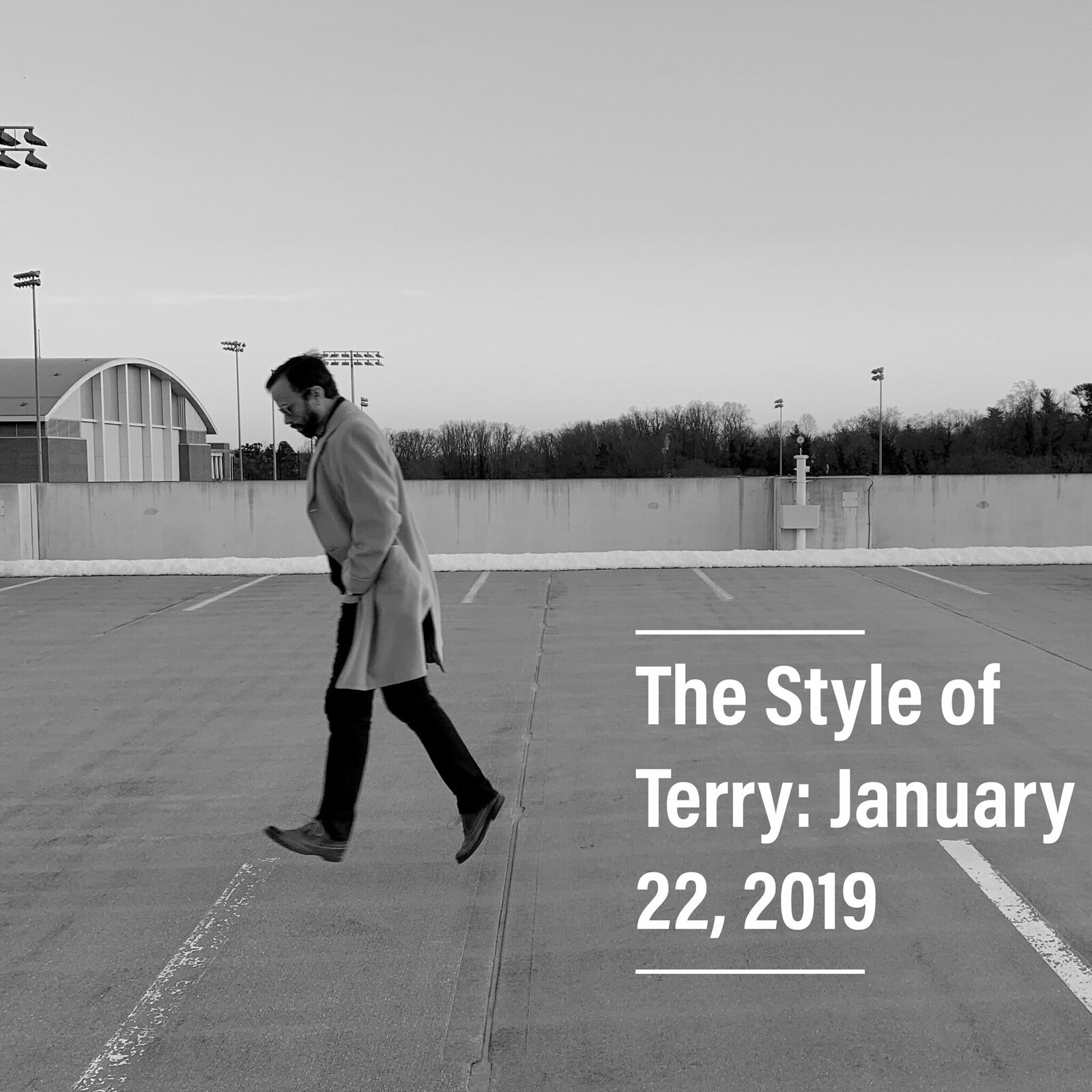 The Style of Terry: 1.22.19