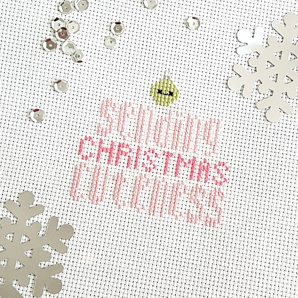 Sending Christmas Cuteness