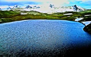 2750 il paese delle acque turchesi - TO Valle dell'Orco zona dei Laghi del Nivolet