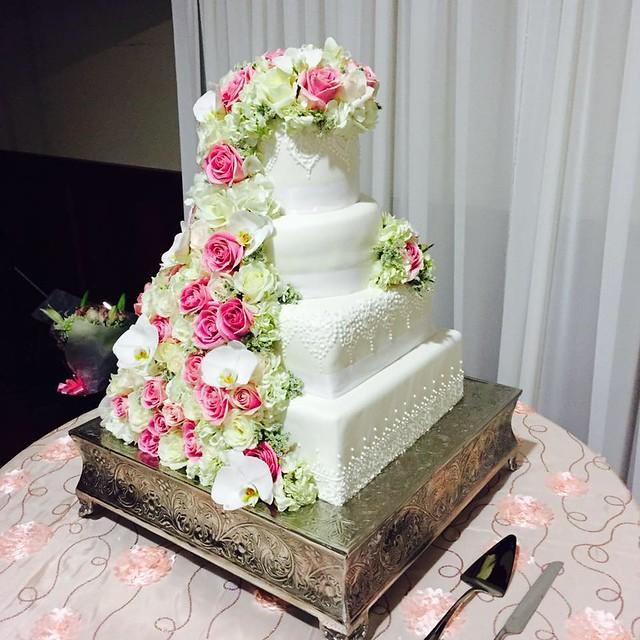 Cake by Natalie's Cakes - Auburn WA