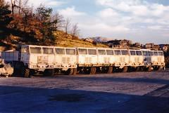 Csepel D-566 Split Croatie 1995a