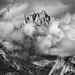 Castle in the Clouds by Jeffrey Sullivan