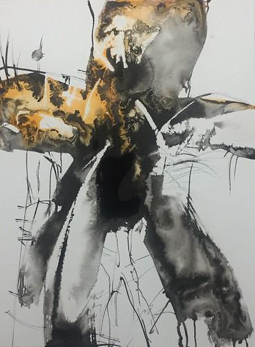 Körperlandschaft - bodylandscapes, 2018