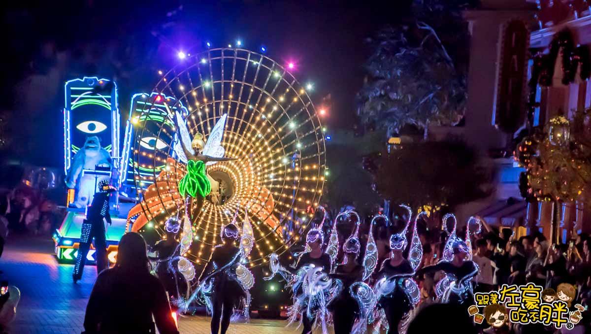 2019香港迪士尼樂園(聖誕節特別活動)-242