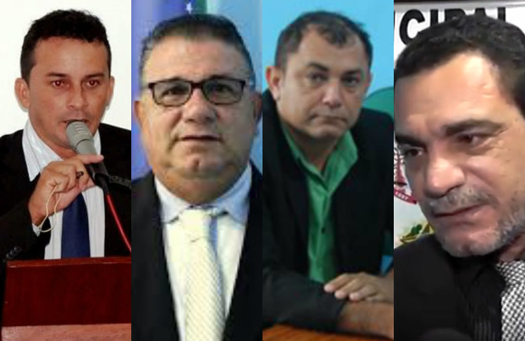 Câmara de Óbidos realiza eleição para presidência na terça; há 3 candidatos, Disputa pela presidência da Câmara de Óbidos - 2018