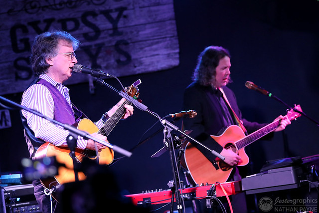 Doobie Decibel System Trip Live from Gypsy Sallys