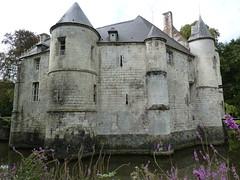Château de Créminil - Photo of Aire-sur-la-Lys