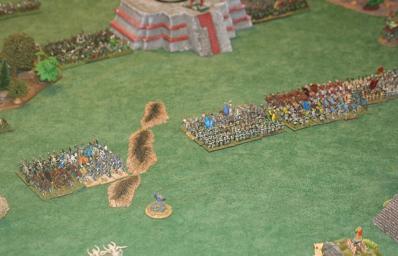 [4000 - Orcs+HL vs Khemri] La bataille des pyramides noires 33505080908_f7a3da37e6_c