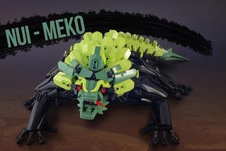 Nui - Meko