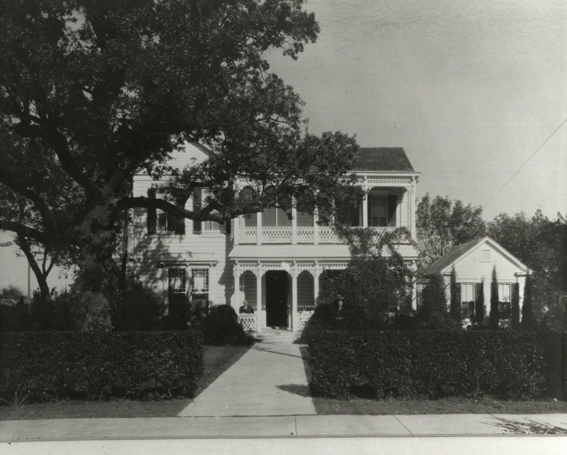 Judge W.H. Jenkins House, undated