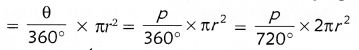 NCERT Solutions for Class 10 Maths Chapter 12 Areas Related to Circles 29