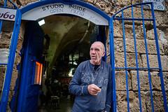 Tel Aviv - Old Jaffa, Studio Inside