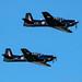 ZF379 & ZF269 Tucano T1_C100092