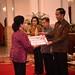 11-12-2018 Penyerahan DIPA oleh Presiden kepada Kemenkes RI di Istana Negara DKI Jakarta. :copyright:irfankemenkeu (7)