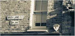Shoreditch and Brick Lane