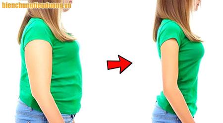 Giảm cân giúp giảm huyết áp cho người tiểu đường