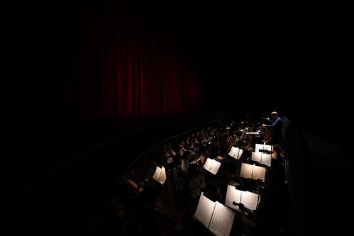 """A Salute to Leonard Bernstein"""