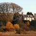 Upper Beeding in Autumn