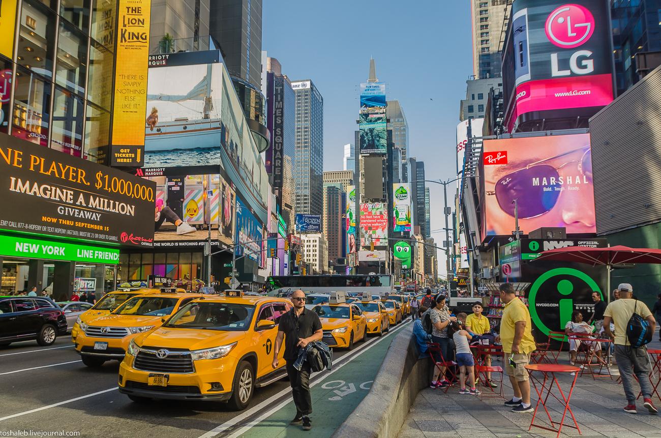 Нью-Йорк_Central Park_Times Square-64