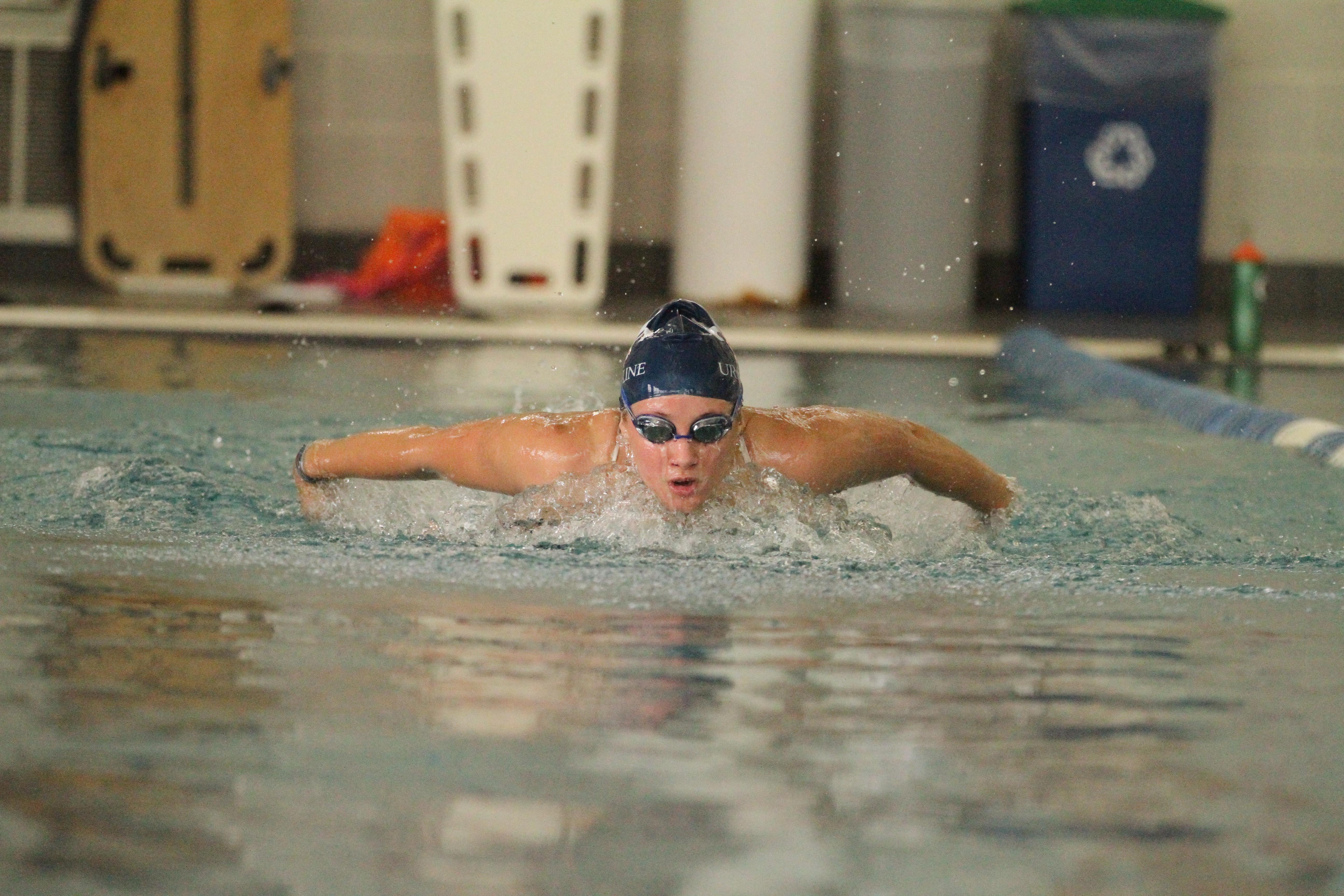 Swimmer 2018
